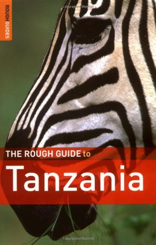 Download The Rough Guide to Tanzania 2 (Rough Guide Travel Guides) ePub fb2 book