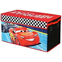 Disney Cars 3 Storage Trunk