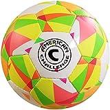 American Challenge Tempo Soccer Ball (Confetti, 5)