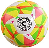 Sporting Goods : American Challenge Tempo Soccer Ball