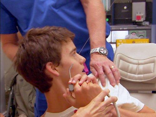 John Luke After Dentist (Dynasty Complete Set)
