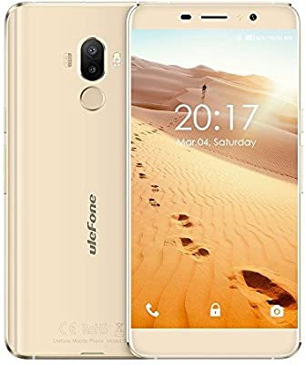 Smartphone Libre, Ulefone S8 Pro Smartphone Móviles 4G Android 7.0 ...