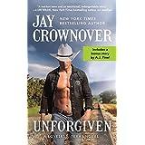 Unforgiven: Includes a bonus novella (Loveless, Texas, 2)