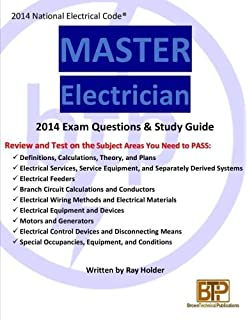 2014 Master Electrician Exam Questions & Answers: Tom Henry ...