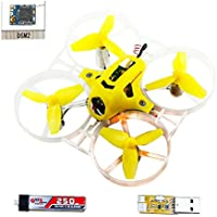 QWinOut Tiny7 PNP Mini Racing Drone Quadcopter with 800TVL Camera DSM/2 Receiver (Basic Version)