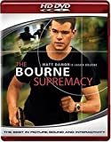 The Bourne Supremacy [HD DVD]