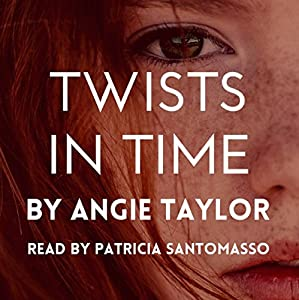 Twists in Time Audiobook