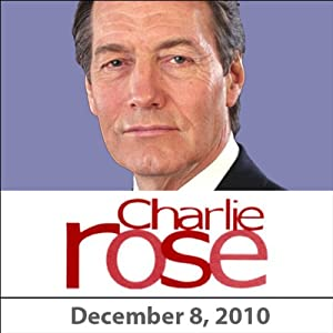 Charlie Rose: Jay-Z, December 8, 2010 Radio/TV Program