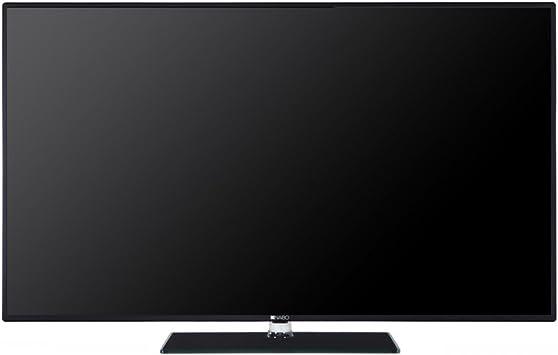 Nabo 48lv5800 Negro Full HD 600 Hz LED de TV 48 (122 cm) HD Triple sintonizador: Amazon.es: Electrónica