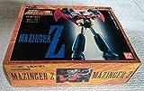 Bandai Soul of Chogokin Mazinger Z