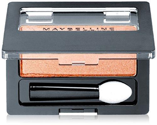 ((2 Pack) Maybelline New York Expert Wear Eyeshadow, Singles, Nude Glow)