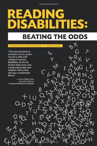 Reading Disabilities: Beating the Odds