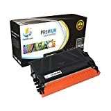 Catch Supplies TN880 HL-L6200dw Premium Super High Yield Black Replacement Toner Cartridge HLL6200dw Compatible with Brother MFC-L6750dw L6700dw L6800DW HL-L6200dwt 6250DW Printers |12,000 Yield|