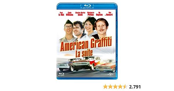 American Graffiti, la suite [Francia] [Blu-ray]: Amazon.es ...
