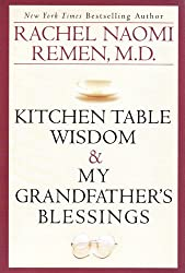 Kitchen Table Wisdom & My Grandfather's Blessings