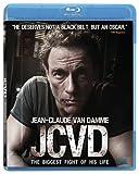 JCVD Blu-Ray
