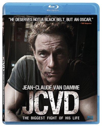 Amazon.com: JCVD [Blu-ray]: Jean-Claude Van Damme, Mabrouk El ...
