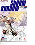 img - for G.I. Joe: Storm Shadow #7 book / textbook / text book
