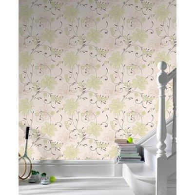 Laurence Llewelyn Bowen Taffetia Wallpaper - 59026: Amazon.co.uk: Kitchen & Home