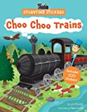 Storytime Stickers: Choo Choo Trains