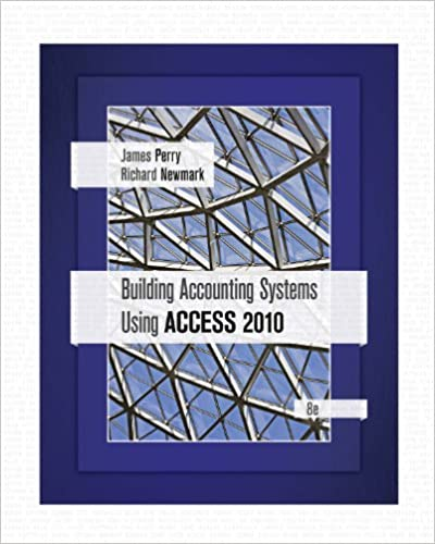 Amazon building accounting systems using access 2010 ebook building accounting systems using access 2010 8th edition kindle edition fandeluxe Gallery