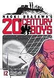 20th Century Boys, Naoki Urasawa, 1421523655