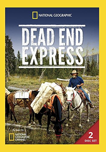 UPC 727994957614, Dead End Express