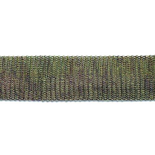 Artistic Wire, Wire Mesh, 1 Meter, Antique Brass,  18-Millimeter (Wire Tube Mesh)