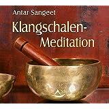 Klangschalen Meditation - Vier Klangbilder mit Klangschalen
