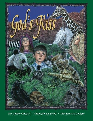 Download God's Kiss PDF