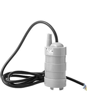 XCSOURCE® JT-550 1000L / H Bomba Sumergible Bomba de inmersión Bomba de Agua