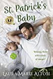 St. Patrick's Baby (SEAL Team: Holiday Heroes Book 4)