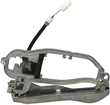 Door Handle Carrier Front Driver Left Side LH For BMW X5 E53 2000-2006 NEW