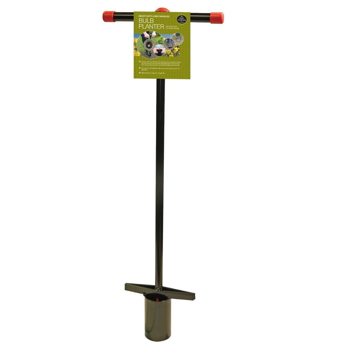 W0475 Garland Heavy Duty Bulb Planter (Long Handled)