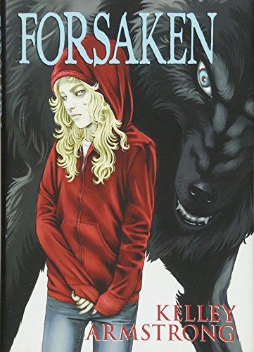 Forsaken (Women of the Otherworld)