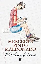 El talento de Nano (Spanish Edition)