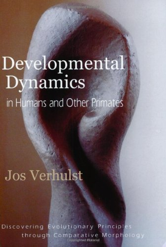 Developmental Dynamics in Humans and Other Primates: Discovering Evolutionary Principles through Comparative Morphology