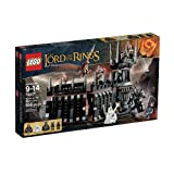 LEGO Lord of The Rings and Hobbit Battle at the Black Gate - 79007