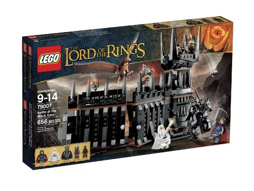 Lord Of The Rings Eagle - LEGO LOTR Battle at The Black Gate 79007
