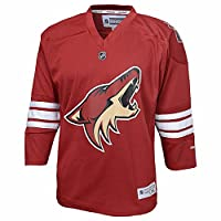 NHL Youth Boys Team Color Replica Jersey