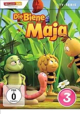 Die Biene Maja 3 [Alemania] [DVD]: Amazon.es: Waldemar ...