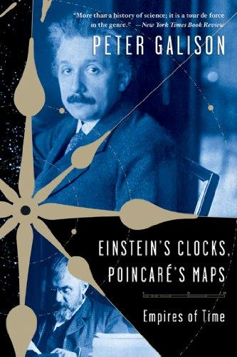 Empire Clock - Einstein's Clocks, Poincare's Maps: Empires of Time