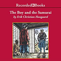 The Boy and the Samurai