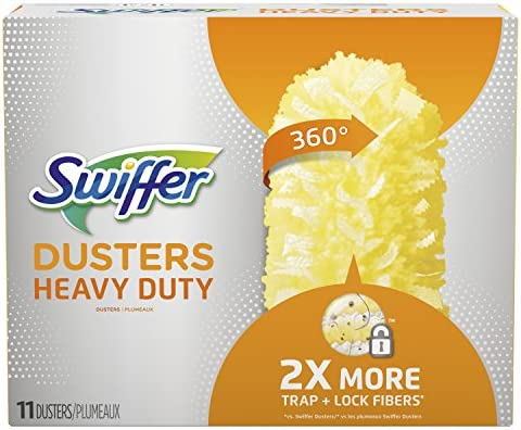 Swiffer Dusters Heavy Refills Count product image