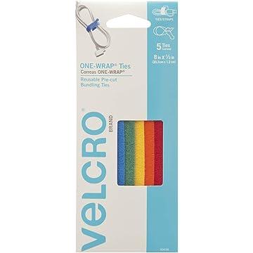 powerful Velcro One-Wrap