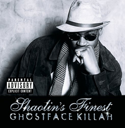 Ghostface Killah...Shaolin's Finest - Ghostface Album Killah