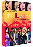 The L Word - Season 4 - Complete