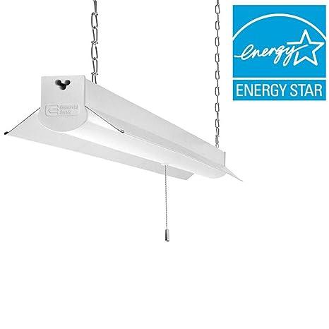4 ft  LED Shop Light