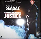 Out for Justice - Laserdisc