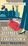 Mrs Jeffries Takes Stock by  Emily Brightwell in stock, buy online here